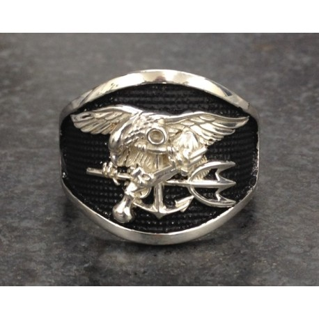 US Navy SEAL Rings