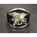 US Navy SEAL Ring